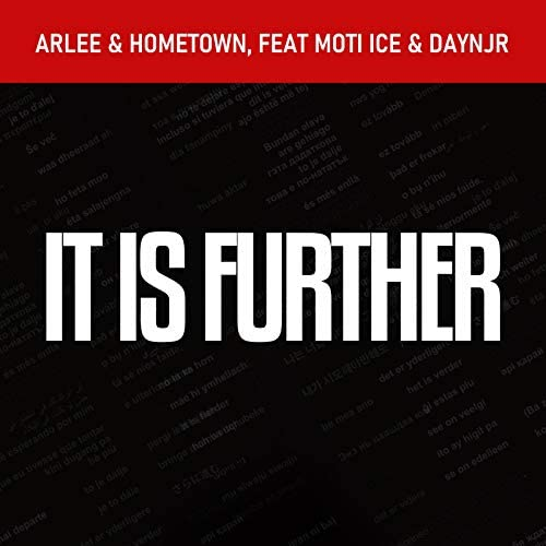 Arlee & Hometown feat. Moti Ice & Daynjr
