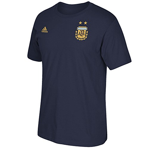 adidas Paulo Dybala - Camiseta para hombre, diseño de la Copa del Mundo Argentina
