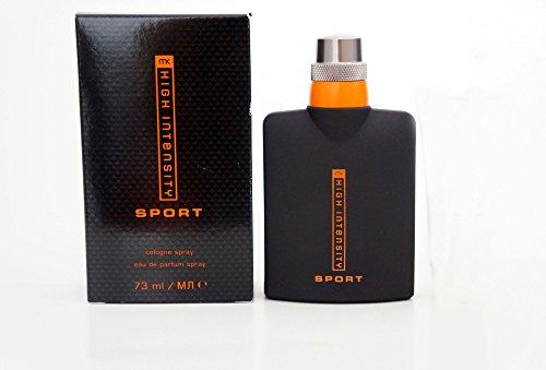 Intensity sport Eau de Parfum Cologne Spray für Ihn 73 ml MHD 01/2023