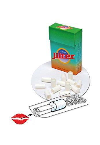 Jilter by Zwister Eindrehfilter - 1x45 Stück -