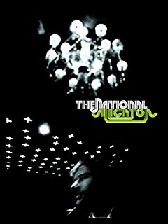 Alligator by The National (B0007LCNKM) | Amazon price tracker / tracking, Amazon price history charts, Amazon price watches, Amazon price drop alerts