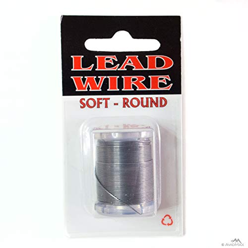Lead Wire Spool, One Color, 0.01