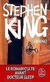Shining de Stephen King (31 octobre 2007) Poche - 31/10/2007