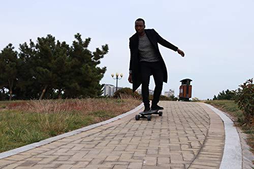 E-Skateboard RCB Longboard mit Elektromotor Bild 2*