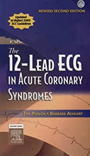 The 12-lead ECG in Acute Coronary Syndromes: Text and Pocket Reference Package