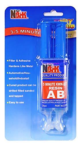 Adhesivo Epoxi, XUDOAI 0,85 - Resina Epoxi Líquida Multiusos de Alta Viscosidad Para la Reparación de Vidrio Relleno, Cerámica, Plásticos, etc