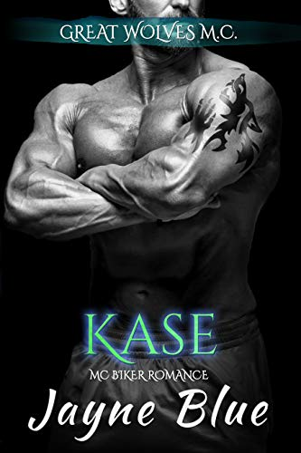 Kase: M.C. Biker Romance (Great Wolves Motorcycle Club Book 19) (English Edition)