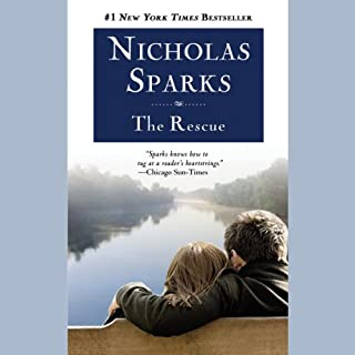 The Rescue                   By:                                                                                                                                 Nicholas Sparks                               Narrated by:                                                                                                                                 Johnny Heller                      Length: 10 hrs and 21 mins     1,859 ratings     Overall 4.5