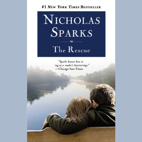 The Rescue                   By:                                                                                                                                 Nicholas Sparks                               Narrated by:                                                                                                                                 Johnny Heller                      Length: 10 hrs and 21 mins     1,823 ratings     Overall 4.5
