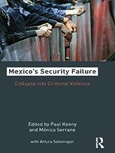 Mexico's Security Failure: Collapse into Criminal Violence