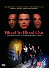 blood in blood out victor rivers