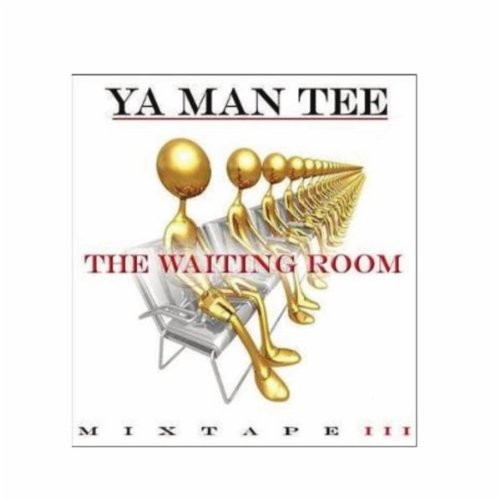 Outro-Waiting Patiently (feat. Gerald Cadogan)