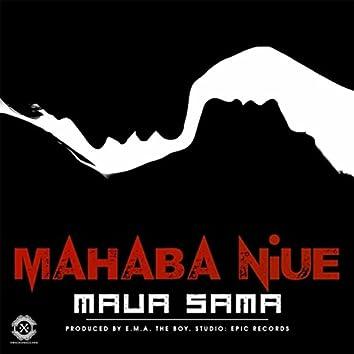 Mahaba Niue