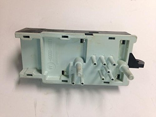 Ford Motorcraft E8UH-19D961-AA Heater Vacuum Control Switch