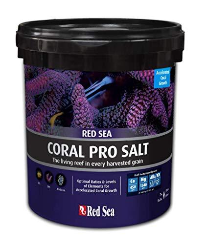 Red Sea Pro Coral Sel pour Aquariophilie
