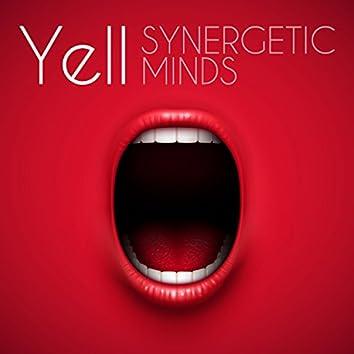 Yell - EP