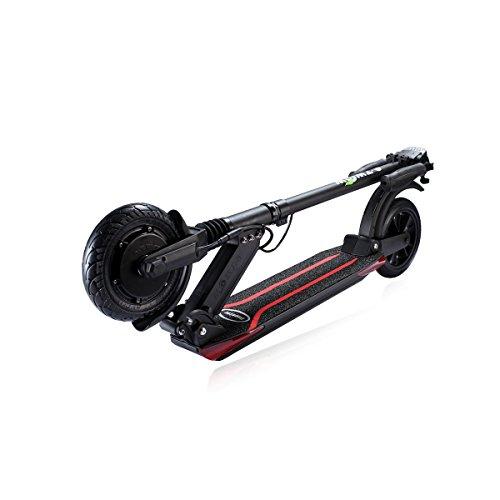 Trottinette lectrique E-TWOW Booster V Evolution Noire