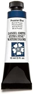 Daniel Smith Watercolour 15ml Tube (S1) - Prussian Blue (0082) by Daniel Smith