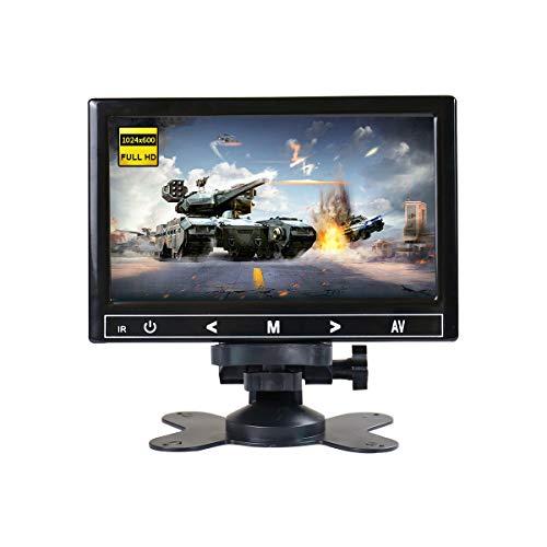 Monitor portátil HDMI 7 Pulgadas Monitor portátil