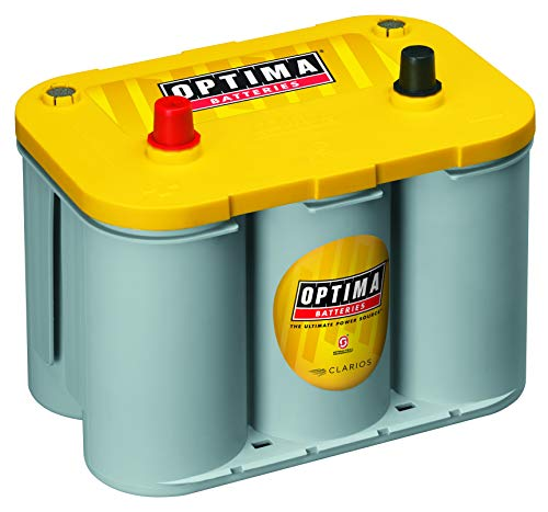 Optima Batteries 8012-021 YellowTop Battery