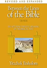 Between the Lines of the Bible: Genesis: Recapturing the Full Meaning of the Biblical Text