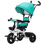 YAYA Portátil Cochecito de bebé 1-3 años Carro de bebé 2-6 años Vehículo...
