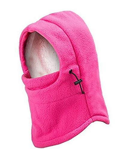 Kids Winter Windproof Hat Unisex Baby Toddler...