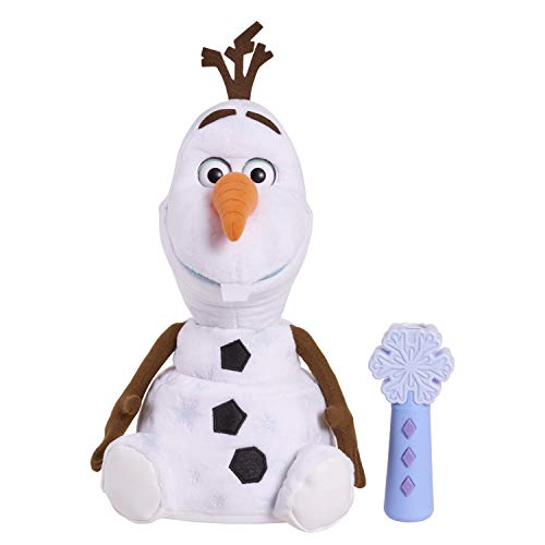 Disney Frozen 2 Follow-Me Friend Olaf