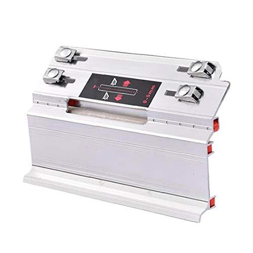 GGOOD Apoyo máquina de Corte de 45 Grados chaflán Asiento de Montaje...