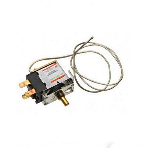 Termostato WDF25K1070028 per frigorifero Candy - 49014732