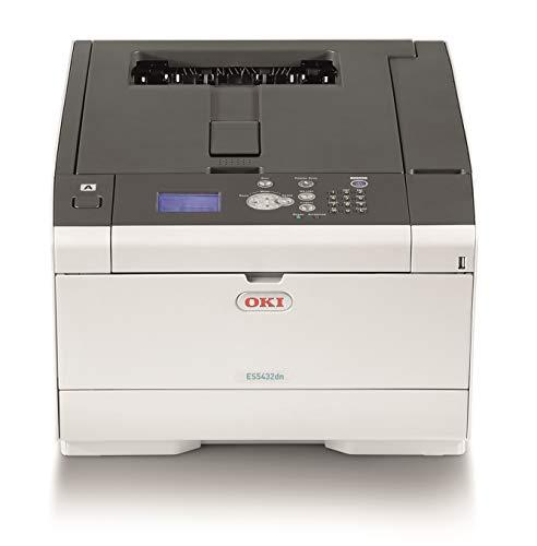 OKI ES5432dn Color 1200 x 1200 DPI A4 - Impresora láser (Laser, Color, 1200 x 1200 DPI, A4, 250 hojas, 30 ppm)