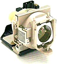 BenQ 59.J8401.CG1 Projector Housing with Genuine Original Osram P-VIP Bulb