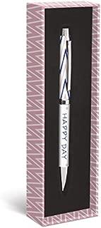 Chevron Happy Day Fashion Pen