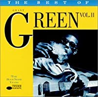 Best of 2 by Grant Green