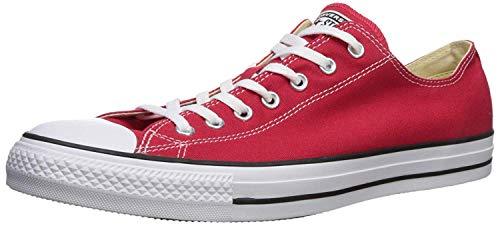Converse Chuck Taylor All Star Ox-Basketball-Schuh