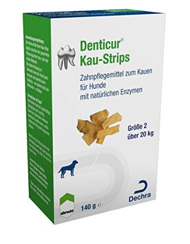 Denticur Kau-Strips