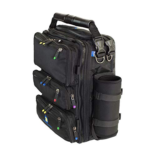 Brightline Bags Flex B4 Swift Echo Preconfigured Modular Flight Bag