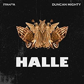 Halle (feat. Duncan Mighty)