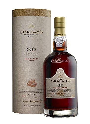 Grahams - Grahams 30 years old Tawny Port, 750 ml