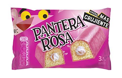 Pantera Rosa 3 unidades, 159gr (53gr cada unidad)
