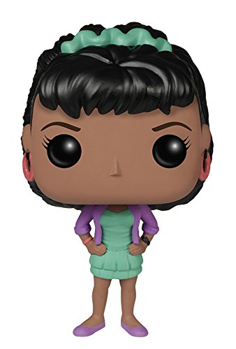 Funko - POP TV - Saved By the Bell - Lisa Turtle
