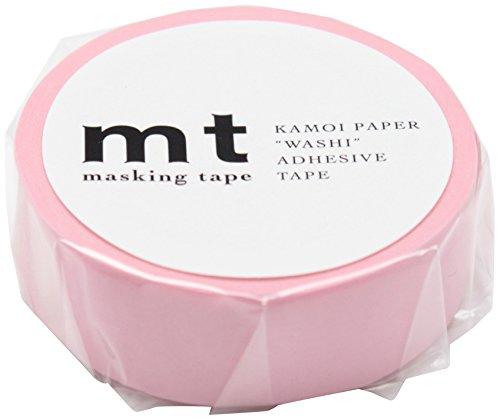 Masking Tape (MT) Basic Rose