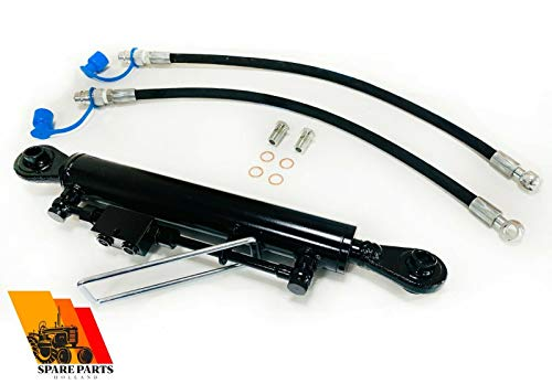 """Hydraulic Top Link Cat. 1-1 with Locking Block 20 7/8"""" - 31 7/8"""" with 2..."""