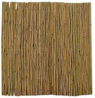 Master Garden Products BWF-86 Tonkin Bamboo Fence, 3/4