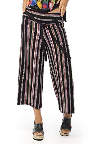 Mamatayoe Loto Pantalones para Mujer