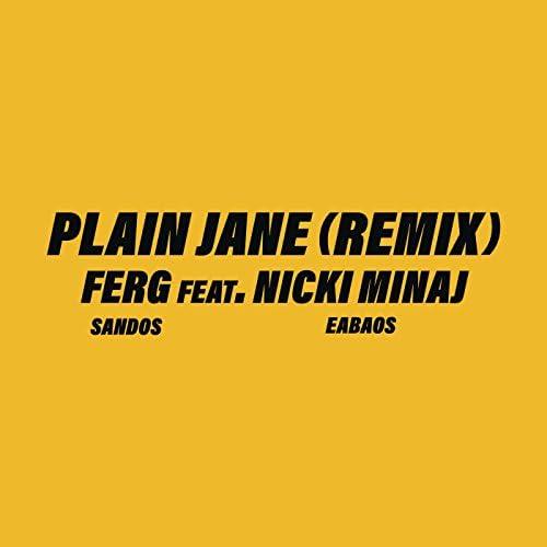 A$AP Ferg feat. Nicki Minaj