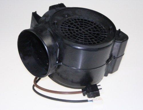 Hotpoint – Ariston – blok met motor en turbine compleet voor Ariston afzuigkap