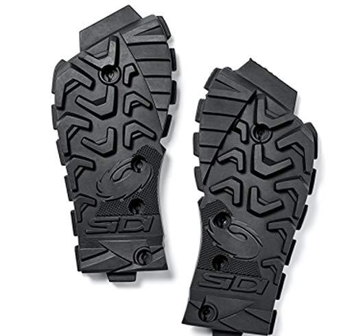 SIDI Crossfire 3 SRS Enduro Sohle CLICK schwarz Größe 46-47