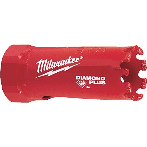 Milwaukee 49565605 gatenzaag Diamant Plus 22 mm