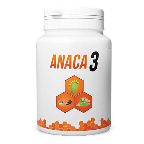 Gélules Anaca3 Perte de Poids
